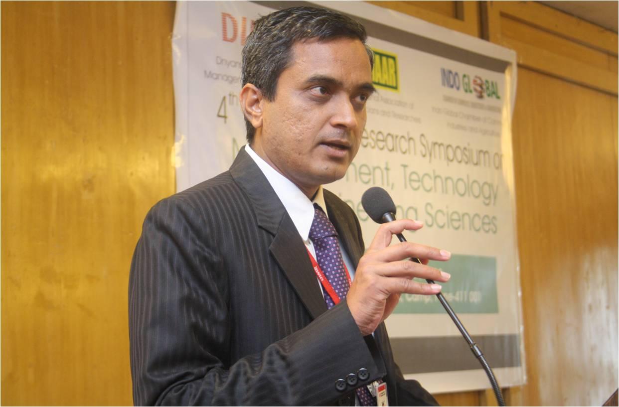 Dr. Sajid Alvi